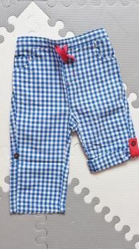 長さ調節のできるBodenのベビー用ズボン☆ - ドイツより、素敵なものに囲まれて②