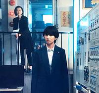 「未解決の女 警視庁文書捜査官」波瑠の書く字が(刑事っぽくなく)カワいかった♪ - Isao Watanabeの'Spice of Life'.
