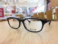 丈夫な形状安定フレーム入荷しました メガネのノハラ 京都ファミリー店 遠近両用体験ブース - メガネのノハラ 京都ファミリー店 staffblog@nohara
