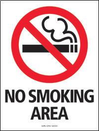 マナーが悪くて被害妄想の喫煙者とは - 楽なログ