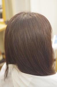 最近の矯正 - 吉祥寺hair SPIRITUSのブログ