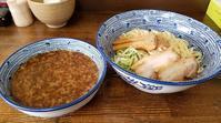 なかた屋 つけ麺 - 拉麺BLUES
