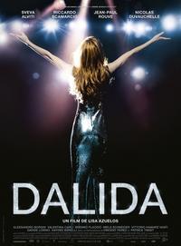 「ダリダ~あまい囁き~」 - ヨーロッパ映画を観よう!