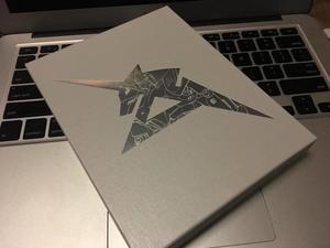「逆襲のシャア」は映像特典は少ないが、映像&音声と同封されている冊子が素晴らしい。 - Suzuki-Riの道楽