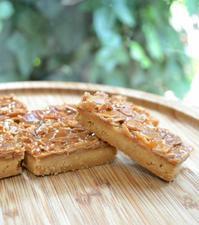 和泉式フロランタンと生地をお休みさせるおはなし - 調布の小さな手作りお菓子教室 アトリエタルトタタン
