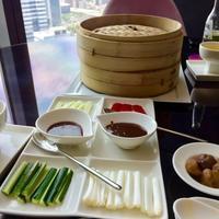 台北旅行 9 Wホテルでリゾート気分な「北京ダック」ランチ♪その2 - ハレクラニな毎日Ⅱ