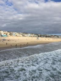 ☆ロサンゼルスおすすめビーチ☆ - ロサンゼルス留学センター公式Blog          憧れのアメリカ西海岸でロサンゼルス留学♪