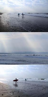2018/06/22(FRI) 連日波が続いてます。 - SURF RESEARCH