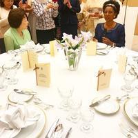 ベルギー王国大使館訪問 - Table & Styling blog
