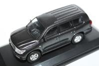 1/64 Kyosho TOYOTA Orginal (Hobby Route) Landcruiser 200 - 1/87 SCHUCO & 1/64 KYOSHO ミニカーコレクション byまさーる