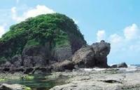 こころ旅・香美町 今 子 浦  のかえる島へ! - 心紋様