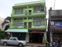 サトゥーンのリアントーンホテル:聯通旅社 - kimcafe トラベリング