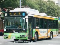 東京都交通局 E-T260 - 注文の多い、撮影者のBLOG