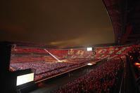 東方神起 LIVE TOUR ~Begin Again~ Special Edition in NISSAN STADIUM② - ゆのきのとミルクティー