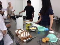 お料理教室Hariさんのインドカレー - galette des Rois ~ガレット・デ・ロワ~