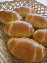 ロールパン - さんころのにっき