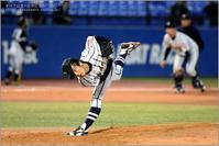2018全日本大学野球BUDAI対KYUSHU(中) - すべては夏のためにⅡ