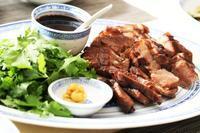 ダッチオーブンで焼き豚! - 登志子のキッチン