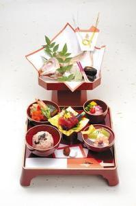 今日はお食い初め - 日本料理しみずや 気ままな女将通信