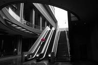 街撮りにミナミをブラブラ - スポック艦長のPhoto Diary