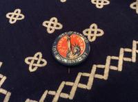 1917's Liberty Loan pin badge - BUTTON UP clothing