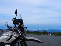 セローで朝GO!! ~蔵王エコーライン~ - 風と陽射しの中で ~今日はバイクで何処に行こう!?~
