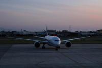 MYJ - 7 - fun time (飛行機と空)