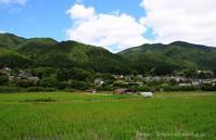 京都大原の里 - 暮らしを紡ぐ