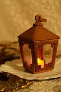クッキーランタンで、夏至のキャンドルナイトHomemade Lantern Cookie-The Candle Night of the Summer Solstice2018 - お茶の時間にしましょうか-キャロ&ローラのちいさなまいにち- Caroline & Laura's tea break