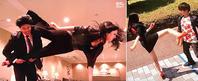 「Missデビル 人事の悪魔・椿眞子」菜々緒キック冴え渡りが素晴らしいドラマだった。 - Isao Watanabeの'Spice of Life'.
