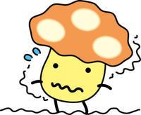 何だかおちおち眠れない日々 (岡) - 柚の森の仲間たち