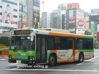 東京都交通局 P-A663 - 注文の多い、撮影者のBLOG
