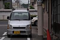 『 SUZUKI Wagon R  1993-1998 』 - いなせなロコモーション♪