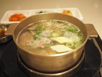 最後の夜はカルビタン♪ - さくらの気持ちとsuper Seoul~韓国ソウル・東京旅行&美容LOVE~