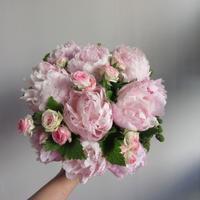Bouquet de Marié - パリ花時間