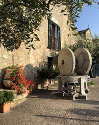 イタリアの旅 vol.7 『アルベンガ❼(見どころがいっぱい)』 - ゴローザ通信