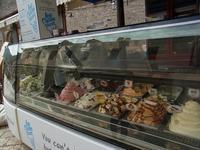クロアチア旅行:アイスクリームがおいしい! - おいしいもの大好き!