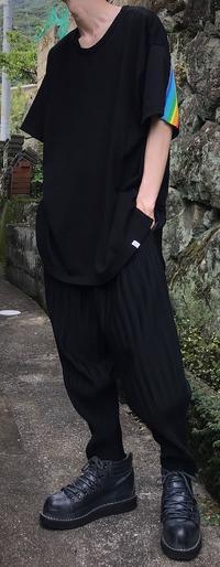 この夏のお気に入りコーデ - メンズファッション塾-ネクステージ-