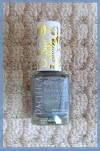 PACIFICA ::: 7free top coat (Rainbow Gloss) - minca's sweet little things