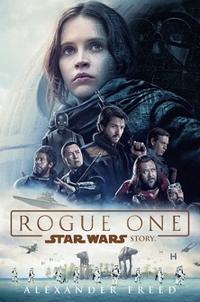 ローグ・ワン/スター・ウォーズ・ストーリー (Rogue One: Star Wars Story) - amo il cinema