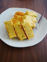スイートポテトケーキ♪ - This is delicious !!