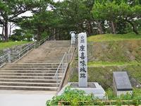 ツアーで沖縄、ついでに探蝶記(玖) - 不思議の森の迷い人