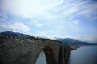 タウシュベツ川橋梁 - belakangan ini