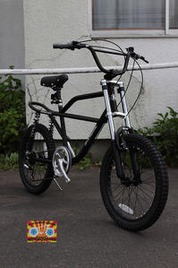a.n.designBaboon - みやたサイクル自転車屋日記