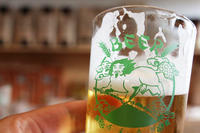 bambooforest Original Beer glass designed by Qurover - bambooforest blog