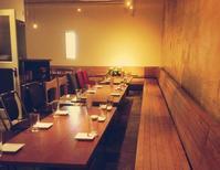 恋活パーティーありがとうございました☆ - MIRAI restaurant&cafe