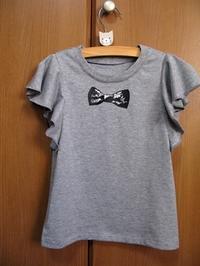 ひらひらTシャツ - M's Factory