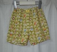 367.366と同じ生地のパンツ - フリルの子供服