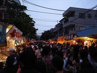 城北地区最大のお祭り「お冨士さん」今週末! - いつも元気な十条仲通り商店会オフィシャルブログ