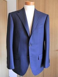 ~東京から いつもありがとうございます~ 「岩手のスーツ」初体験キャンペーン! 編 - 服飾プロデューサー 藤原俊幸のブログ